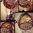 Steampunk Balloon