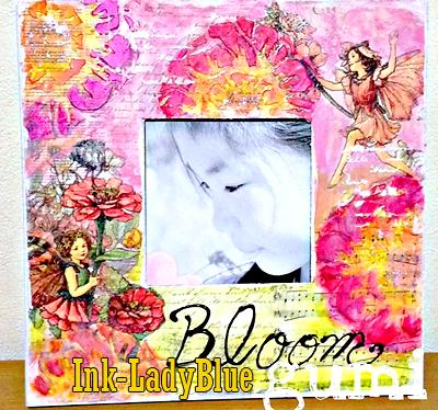 SORA Bloom Mirror